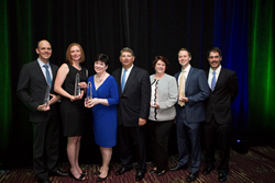 Northern Virginia Technology Council Announces 2015 Greater Washington Technology CFO Award Winners