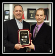 IACP 2015 Chiropractor of the Year - Dr. Greg Ferch