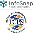 InfoSnap Awarded a TCPN Contract to Provide Special Pricing for K-12...