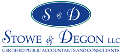 Stowe & Degon LLC
