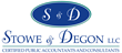 Stowe & Degon, LLC Announces Growth and Promotions Effective Immediately