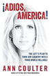 Ann Coulter-NY Times best selling author and famed conservative pundit on Armed American Radio Daily Defense with Mark Walters Thursday 6-11-2015