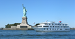 """American Cruise Lines Wins Top 5 Condé Nast Traveler """"The World's Best Cruise Ships: Readers' Choice Awards 2014"""""""