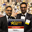 For the Sixth Year in a Row, OPM Pros Is a Finalist for the Golden Link Awards in the Category of Agency of the Year