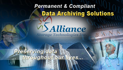 Data Archiving Solutions