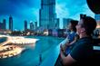 Dubai is a growing destination for families