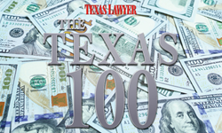 McCathern, PLLC Ranks Among Texas Lawyers' 2015 Texas 100