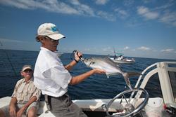 Charter Fishing Pensacola