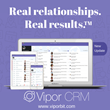 VIPorbit Software Introduces Vipor CRM App Update