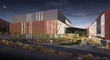 Designed by LPA Inc., the construction for a new 85,000-square-foot library/learning resource center at Palomar College is officially underway.