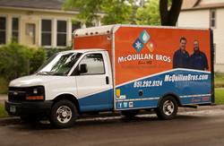 St Paul Air Conditioning Repair and Replacement by MCQ Plumbing