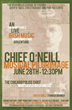 The Irish Music School of Chicago presents the Chief O'Neill Musical Pilgrimage on June 28, A Music-Filled Journey into Irish Culture, Music and History in Chicago