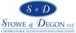Stowe & Degon, LLC and Caplice, Ciaramicoli & Doyle LLP Merger