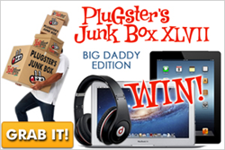 Yugster Daily Deals Junk Box