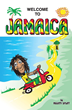 Mighty Spliff Releases Debut Book, Welcome to Jamaica