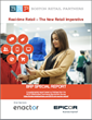 Within 5 Years, 883% More Retailers Plan to Identify Customers When They Walk in the Store, According to Boston Retail Partners' Survey