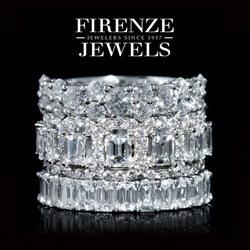 Firenze Jewels Discusses 2015 Wedding and Engagement Ring Trends