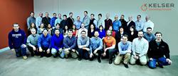 Kelser Corporation Named to the CRN Solution Provider 500 List