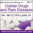 Registration Now Live for the 4th Annual Orphan Drugs and Rare Diseases Conference