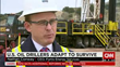 CNN Interviews Fortis Energy Services CEO Nathan Conway