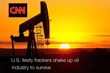 CNN Interviews Nathan Conway, CEO Fortis Energy Services