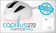 Capillus272™ OfficePro Receives FDA Clearance