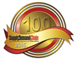 Nipendo Wins 2015 Supply & Demand Chain Executive 100 Award