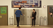 "Scranton Products' ""Duralife Locker 1-2-3 Challenge"" Taken By School Professionals Delivers Knock Out Punch to Metal Lockers"