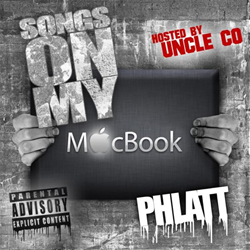 Phlatt - Songs on my Macbook