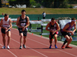 Pride Meet by San Francisco Track and Field Club