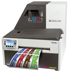 Afinia Label L801 Color Label Printer
