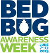 It's Bed Bug Awareness Week; Don't Let the Bed Bugs Bite