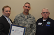eFORCE Software CEO Receives Prestigious Service Member Patriot Award From U.S. Military