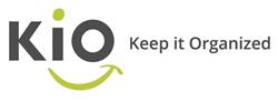 Closet Organizer Kits | KiO Storage LLC | Polycarbonate Shelving