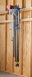 Rockler's New HD Clamp Rack Provides Organized Storage Using Minimal Space