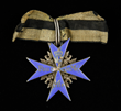"""Pour le Mérite """"Blue Max"""" Medal"""