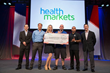 HealthMarkets Raises $50,000 to Benefit Wounded Warrior Project