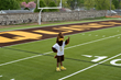 Shaw Sports Turf Covers Every Field at Quincy University