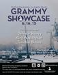Grammy Showcase June 16th Feat. Celeste Stoney, King Washington and Timothy Bloom