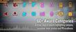 60+ categories
