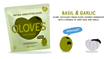 OLOVES wanted to launch their snack packs into the US market