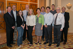 Radiology Business Management Association Announces Board of Directors and Officers for 2015-2016