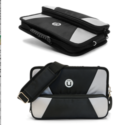 Rugged Carrying Case for Laptops, Chromebooks