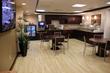 Florida Hospital Zephyrhills New Physician Lounge
