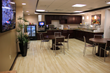 Florida Hospital Zephyrhills New Physician Lounge