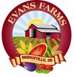 Evans Farms LLC., is a third generation family farm located in Bridgeville, Del.