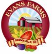 Evans Farms LLC., is a third generation family farm located in Bridgeville, Del.