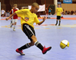 SnapSports® Named Official Futsal Court of the 2017 U.S. Futsal Northeast Regional Championship