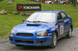 Team O'Neil Rally School Announces Partnership with Yokohama Tires as its Official Tire Supplier