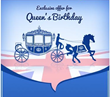 RingBritain.com celebrates Queen's birthday with a $2 gift on Voice Credit orders
